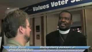 Bishop Harry Jackson Jr