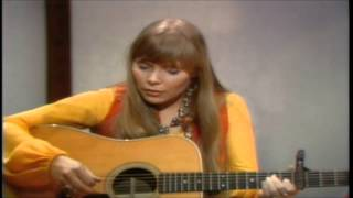 Joni Mitchell   The Mama Cass Television Program