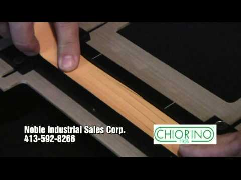 Noble Industrial Sales Corporation Thermoplastic Tapes