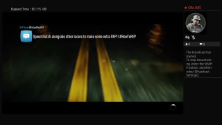 Playing Need For Speed Drifting Everywhere i can find maybe some lines ;) {PS4 Stream}