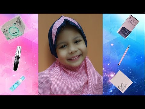 pixy-one-brand-makeup-tutorial♥️makeup-lokal💋