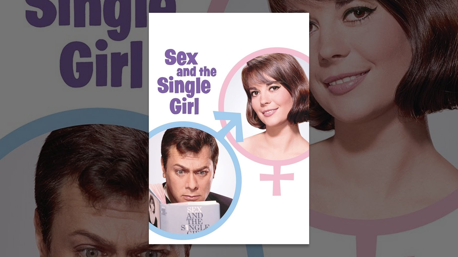 Sex and the single girl videos — pic 14