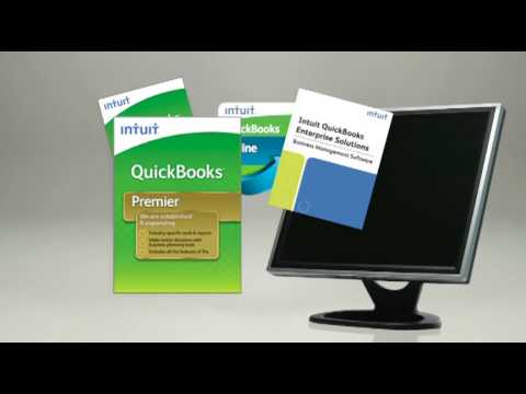 QuickBooks ProAdvisor Program 2013 Overview - Available From Intuit Accountants Canada