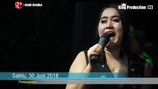 Download Mp3 Di Bobodo - Silvi Erviany - Arnika Jaya Live Danamulya Plumbon Cirebon