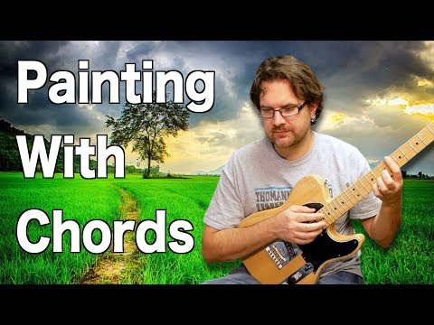How To Find New Chords To Tell Stories