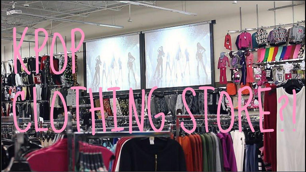 Fun Fashion Stores
