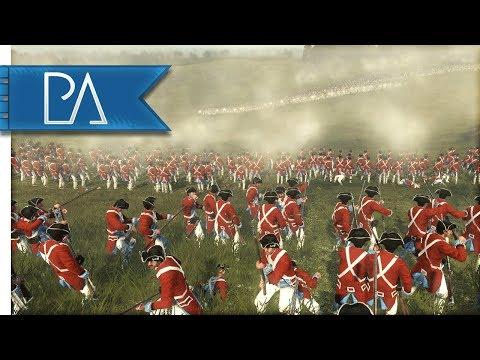 The Seven Years War! - Empire Total War (DarthMod)