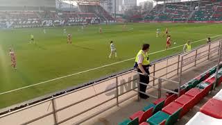 Футбол Чемпионат Европы 2022 Женщины Отборочный турнир Плей офф Россия Португалия
