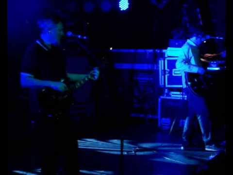 Bad Lieutenant - Out of Control - Live in Hamburg, Markthalle - December 2009