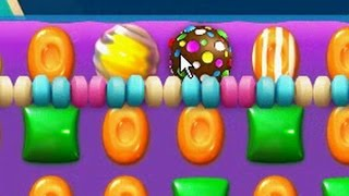 Candy Crush Soda Saga LEVEL  60 - CRAZY SUBLIME COLORING + COLOR BOMB-★★★