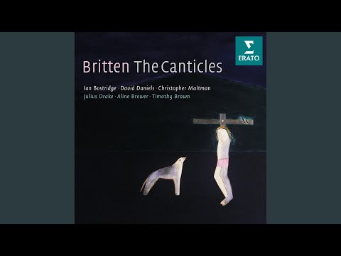Canticle IV: Journey of the Magi Op. 86