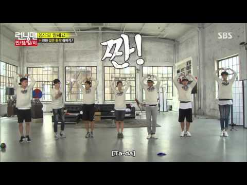Download Running Man Telepathy Game Ep 267 Cut