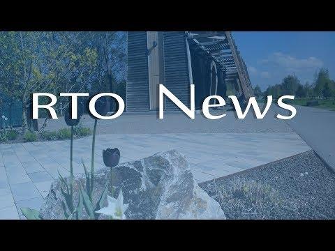 RTO News Sendung August 2017 [HD]