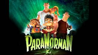 Paranorman -09- Moth Rock - Jon Brion