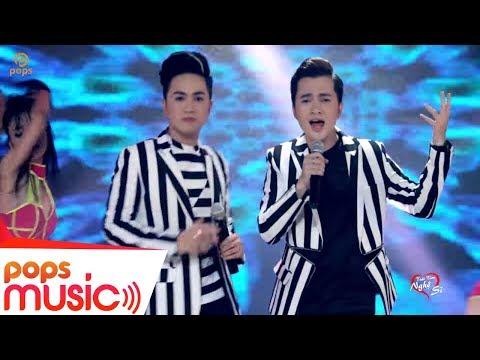 Bạc Trắng Tình Đời [Dance Remix] - Khưu Huy Vũ ft Nam Cường [Official]