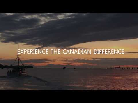 Sustainable Seafood Canada – Experience The Canadian Difference
