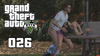 THE FAPPENING VOL. 3 ! - GTA 5 PC #026