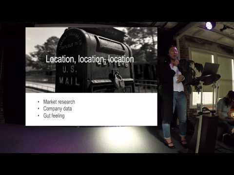 Kristy Sakai: Going Global, Localizing a Localization Startup
