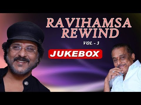 Ravihamsa Rewind | Vol 3 | Kannada Super Hit Songs | Ravichandran Hamsalekha Hits