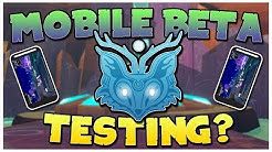 Will Mobile Devices Beta Test Feral?