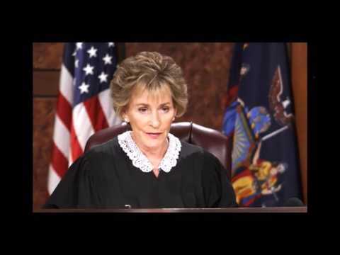 Judge Judy Calls Collection Agencies (Soundboard Prank Call)