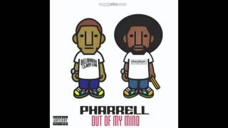 PHARRELL & THE YESSIRS | That Girl (ft. Snoop Dogg & Charlie Wilson)