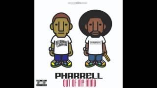 PHARRELL & THE YESSIRS   That Girl (ft. Snoop Dogg & Charlie Wilson)