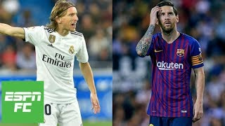 Barcelona or Real Madrid: Who should panic more? | La Liga News