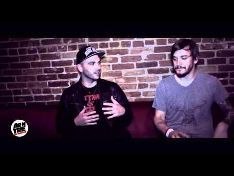 Bro Safari: Bros Gone Wild Tour Interview!