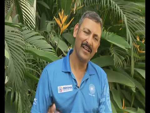 Hockey World Cup 2018 | Harendra Singh | Hum Tayyar Hai