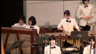 Download lagu Spirited Away : Inagakuen Wind Orchestra
