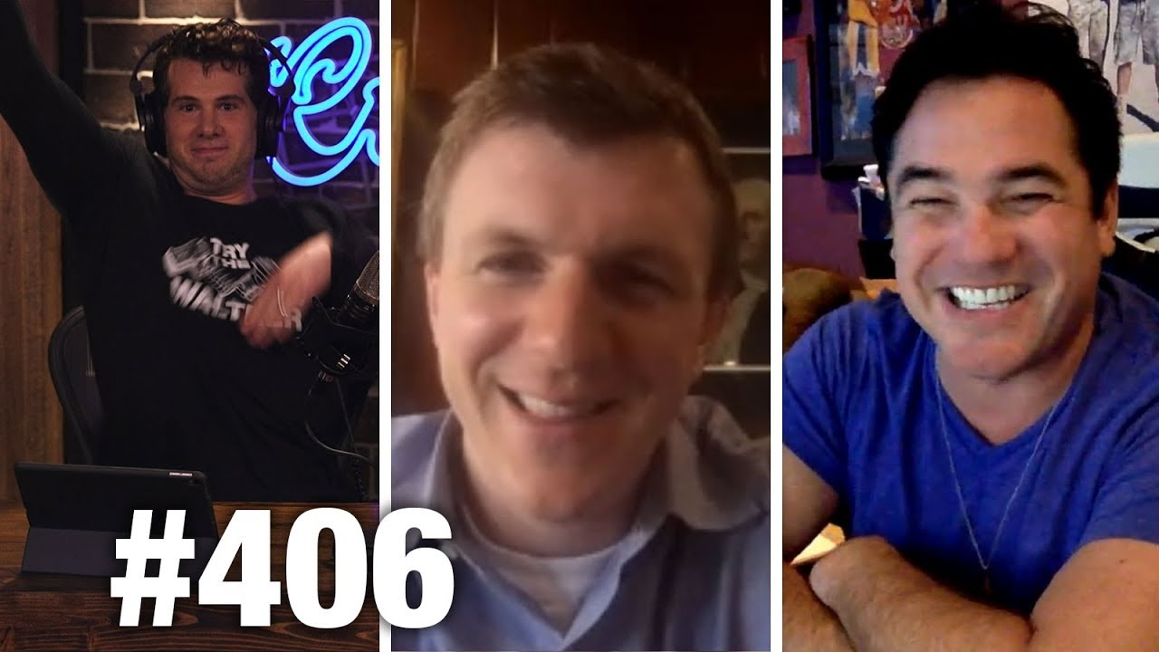 feminists-hate-disney-princesses-james-o-keefe-dean-cain-louder-with-crowder