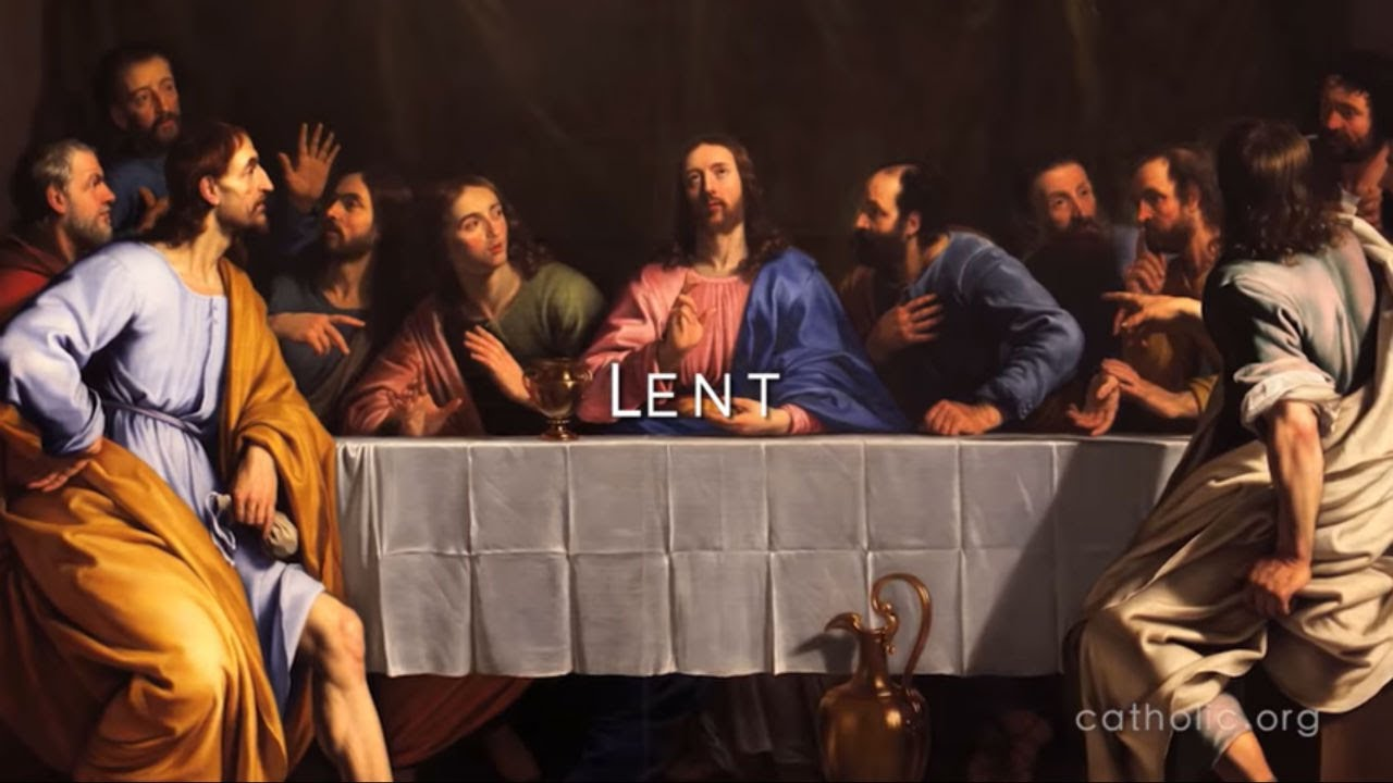 About Lenten Season