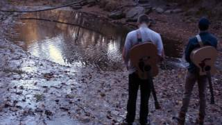 The Corcoran Brothers Treasure Chest Music Video