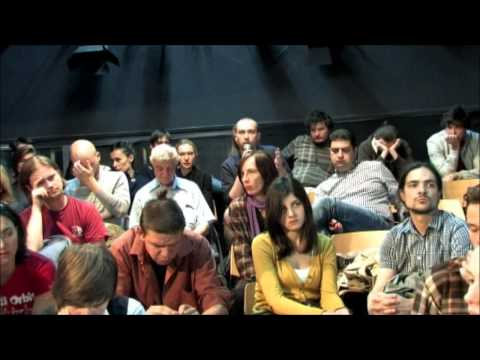 Balkan forum: General discussion and summary /// 18.5.2012.