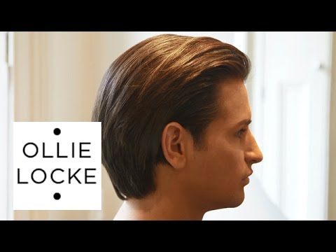 Ollie gets a Brazilian | Ollie Locke's Good Grooming Guide