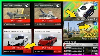 NEW GTA 5 ONLINE DLC CONTENT DETAILS - NO NEW VEHICLE RELEASED, INSANE BONUSES & MORE! (GTA 5 DLC)