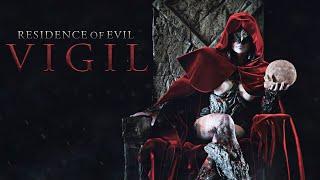 VIGIL - Official Trailer || Classic Survival Horror Revival