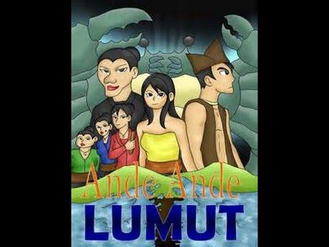 Film ande ande-ande lumut