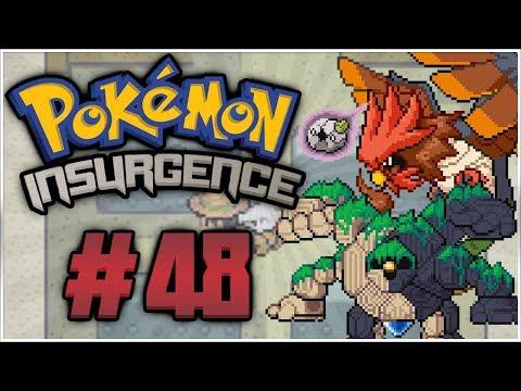 Detonado Pokemon Insurgence | Epi 48 | Soar, Novos megas e Deltas!