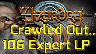 Crawled out of the Swamp #106 Let's Play Wizardry 8 The Masters of Magic! Expert Gameplay