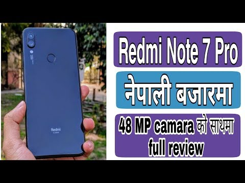 Redmi mobile price in nepal 2019