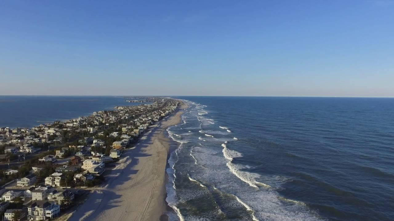 Long Beach Island Nj 04 17 2016