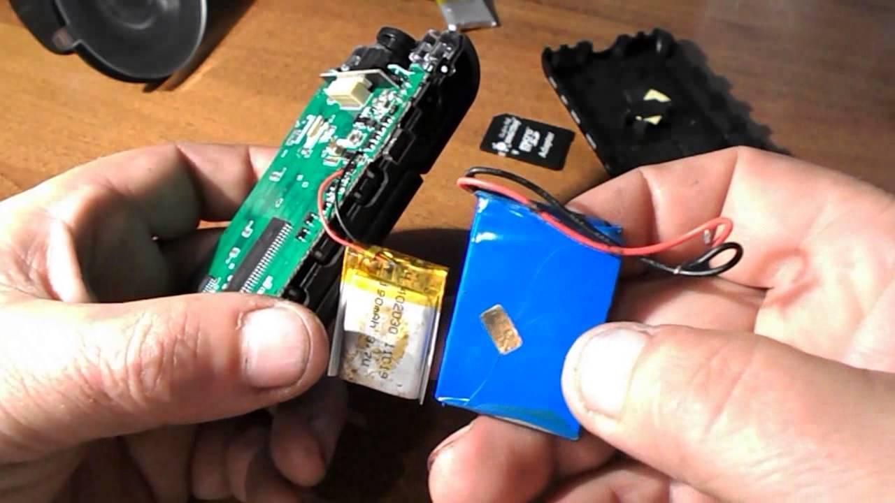 Ремонт схема видеорегистраторов своими руками фото 294