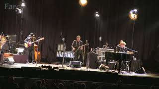 Highway 61 Revisited, Bob Dylan live at Pala Arrex, Jesolo, 26th Ap...