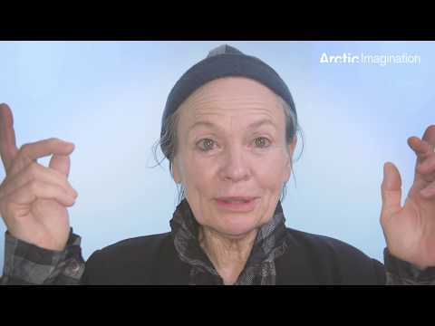 Laurie Anderson: We Have To Imagine Different Ways To Describe The Ends Of Things