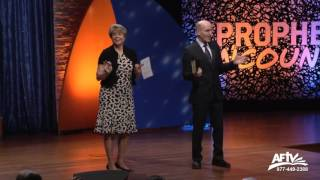 Prophecy Encounter - The Hero of Revelation - Part 2 of 10