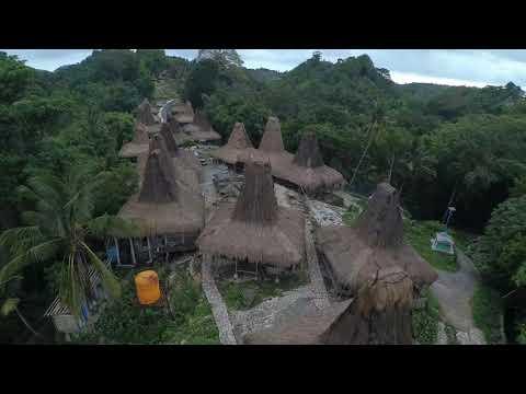 sumba,-indonesia---january-2019