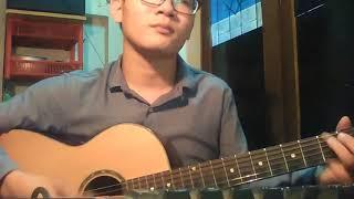 Khi phải quên đi - Guitar Cover