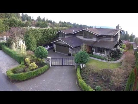 3270 Mathers Avenue - West Vancouver Real Estate - Ralph Maglieri, RE/MAX